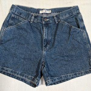 Tommy Hilfiger Size 8 Jean Shorts